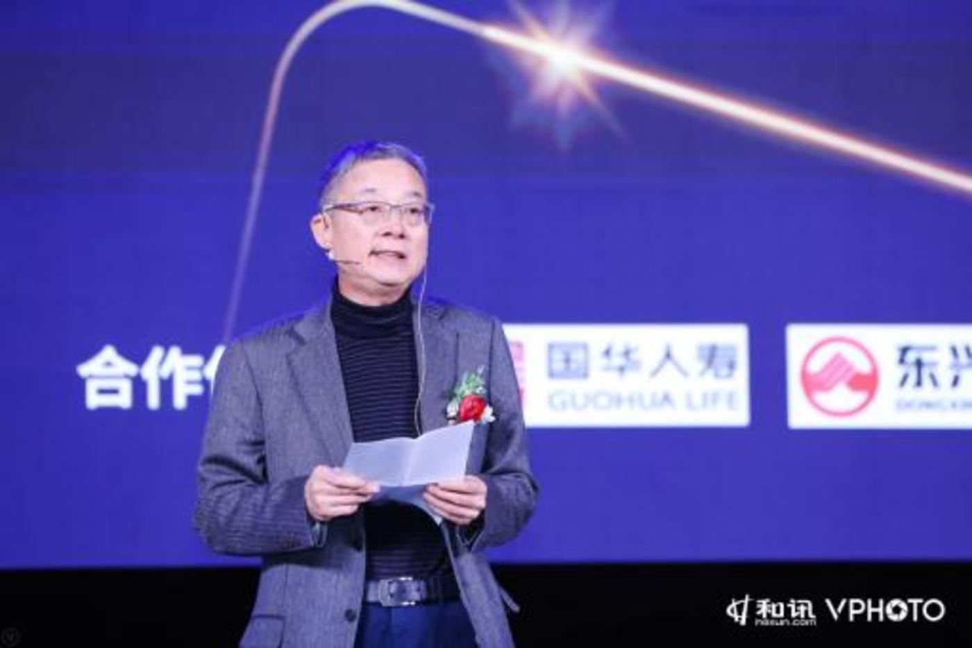 """第十七届和讯财经风云榜:中国""""新消费时代""""背后的经济韧性"""