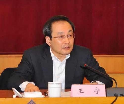 四川常务副省长王宁副省长王一宏 同日辞职