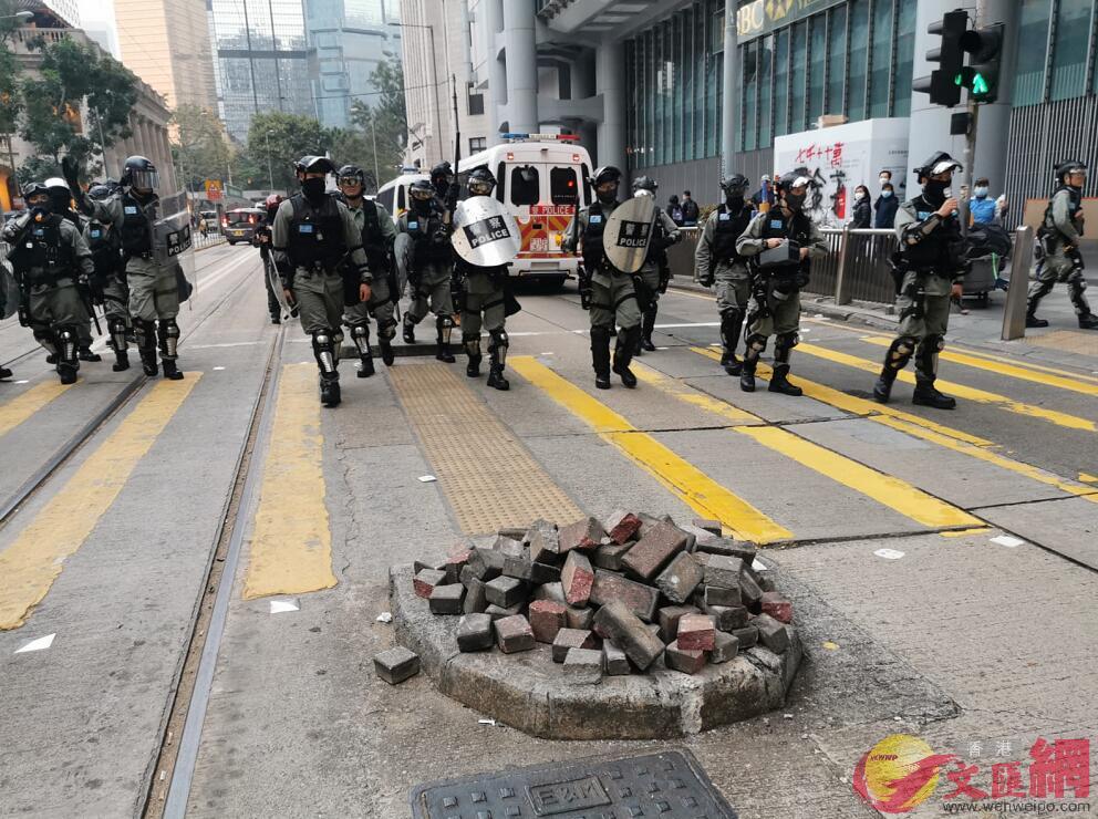 图源:香港《文汇报》