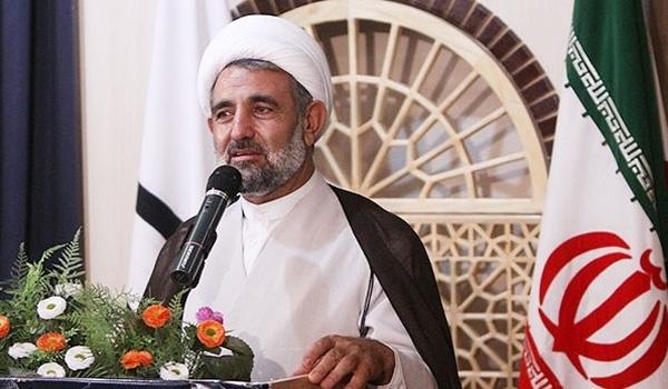 伊朗国会高级议员确认坠机系人为错误。(图源:法尔斯通讯社)