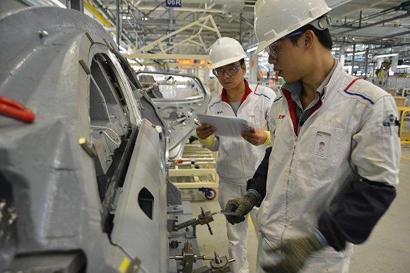 2019重庆经济增长6.3%,商品房销