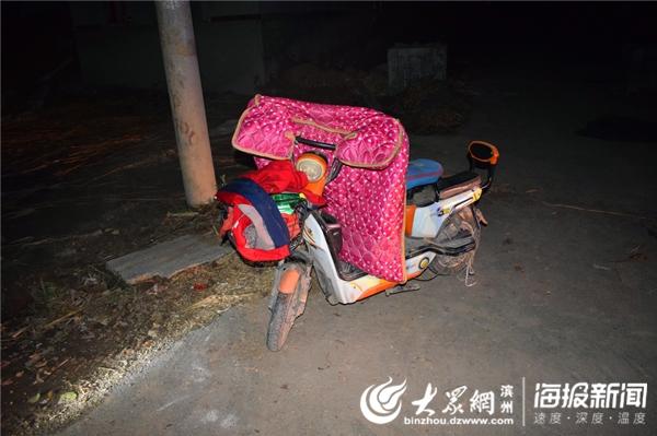 女子骑电动两轮车未按规定通行发生交通事故负全责