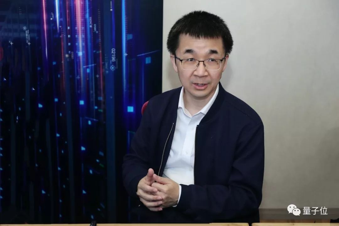 """浪潮刘军:AI算力是这个时代的"""""""