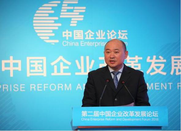 江淮汽车项兴初:新能源发展不能再等,中国汽车需要新力量