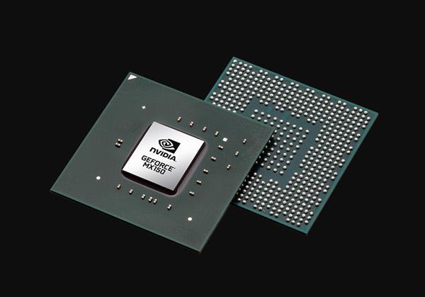 NVIDIA MX350/MX330显卡规格曝光:继续14nm帕斯卡、最多增至760SP