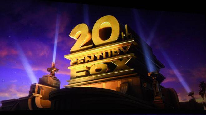 """迪士尼将""""二十世纪福克斯电影公司""""改名为""""二十世纪电影公司"""""""