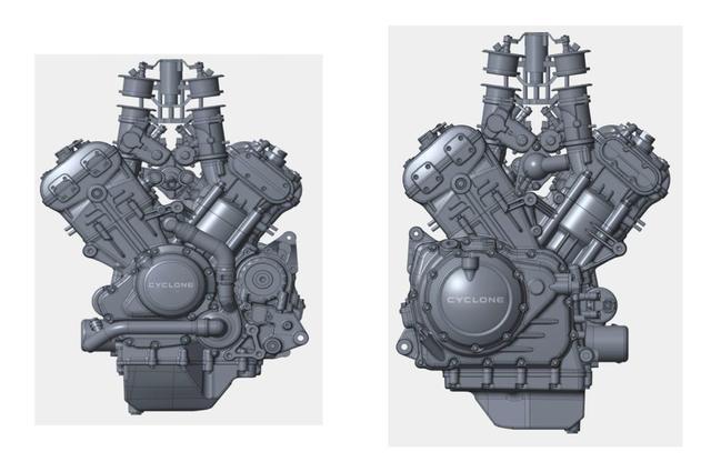 机械周报丨宗申V4发动机曝光、奔达将推四缸巡航、特斯拉地图由腾讯变更百度