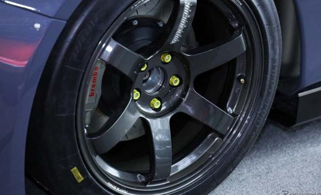 Mazda 3赛道版实车发布 赛道里的好手