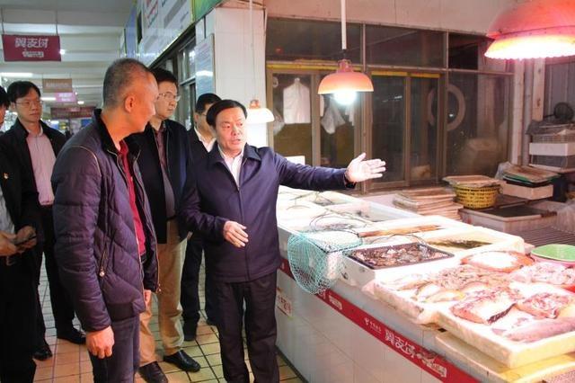 对交易市场启动地毯式检查!广东禁止非法销售野生动物及其制品