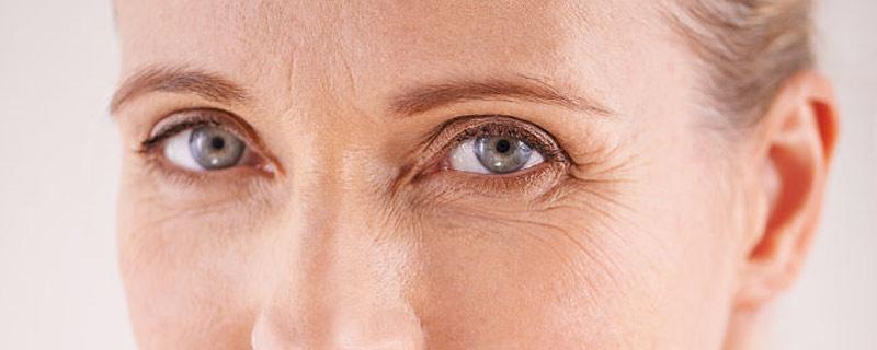 眼部精油的功效与作用