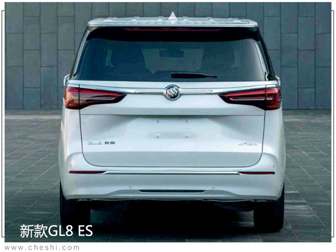 别克10余款新车即将上市!新GL8、四缸英朗、全新SUV全都有