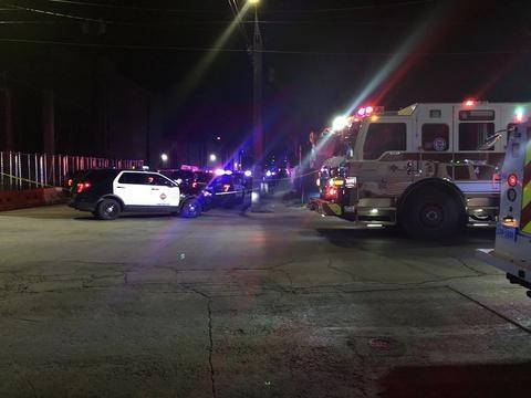 美国德克萨斯州一音乐俱乐部发生枪击 2死5伤