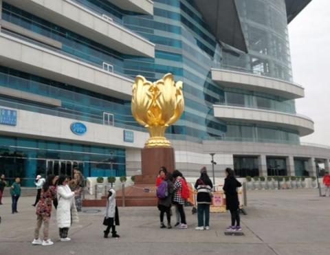 香港失业率升至3.3% 消费旅游相关行业失业率达3年高位