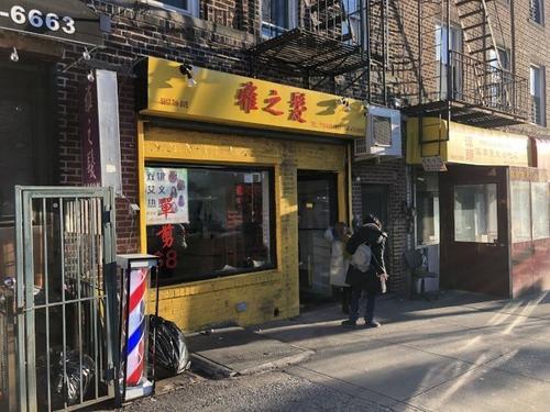 纽约布鲁克林再发盗窃案 华人发廊损失超4000美元