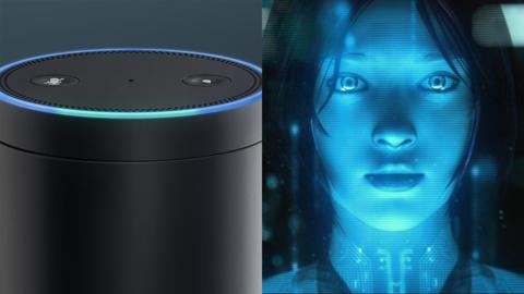 """Alexa""""耳语模式""""好用但不赚钱,亚马逊为何依然压码AI技术?"""