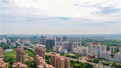 招商局置地竞得西安一宗商用地 成交价1.6亿元 总占地面积近2万方