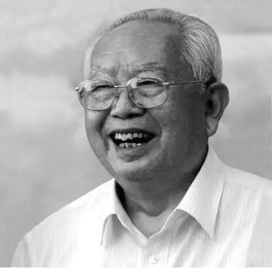 浙江省政协原主席王家扬逝世,据本人遗愿丧事从简图片