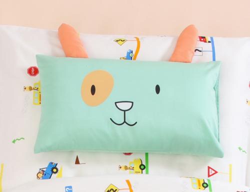 爱上幼儿园床上用品 给孩子一个惬意的睡眠环境