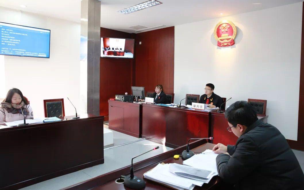 一名法官可落槌,北京三中院适用独任制审理民事二审案件