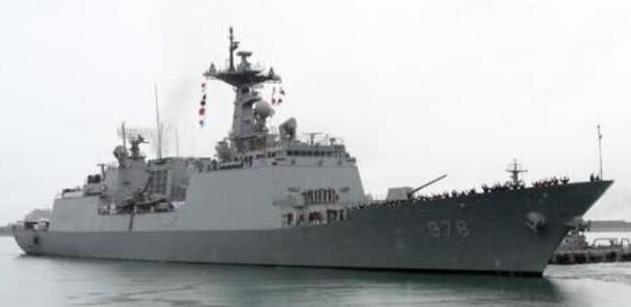 韩国国防部决定向霍尔木兹海峡派兵 美国:欢迎