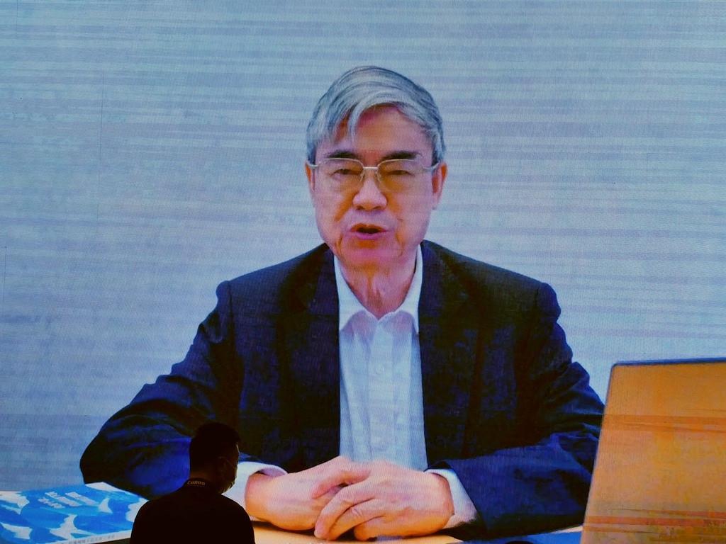 中国工程院院士邬贺铨:推动形成网络 5.0 体系,加快数据通信自主创新