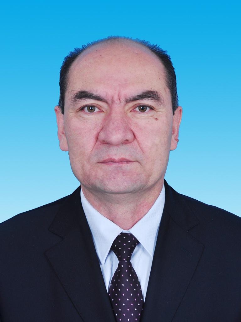 新疆维吾尔自治区和田地区洛浦县县长地力夏提·库尔班向人民网网友拜年