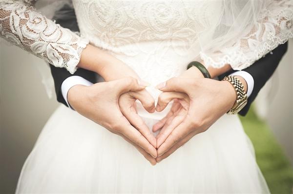 好男人结婚早?错!研究指出结婚