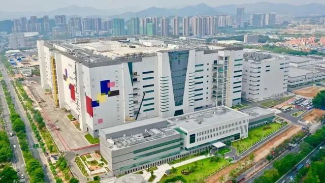 LGD解决面板良率问题 广州工厂1月底批量生产