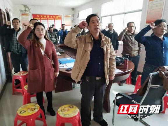 """片丹心向阳开  追记邵东市野鸡坪镇欣佳村""""第一书记""""刘新宁"""