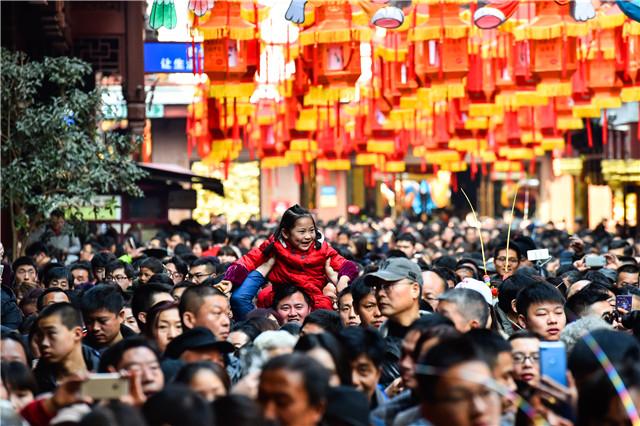 上海网上商店零售额增长15.8%