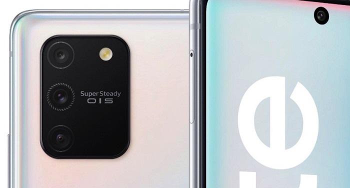 新泄露表明Galaxy S20 Ultra或采用不同的摄像头设计