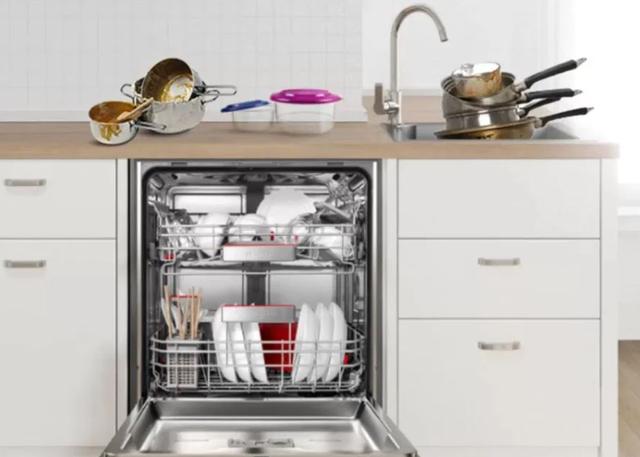 2027年全球智能洗碗机达50亿美元,三星惠而浦海尔将受益