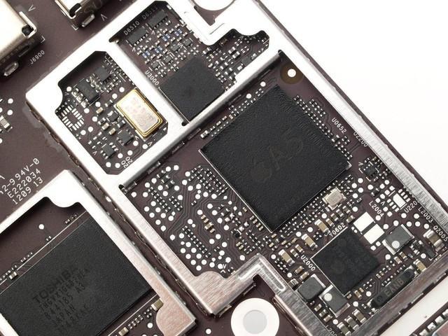 台积电5nm即将大规模量产 苹果承包60%产能