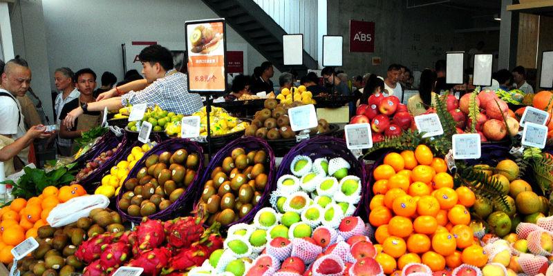 2020商业新愿景   叮咚买菜CEO梁昌霖:生鲜电商的春天来了