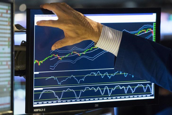 新型病毒引发金融市场避险,IMF下修今年全球成长预估,金价震荡不断