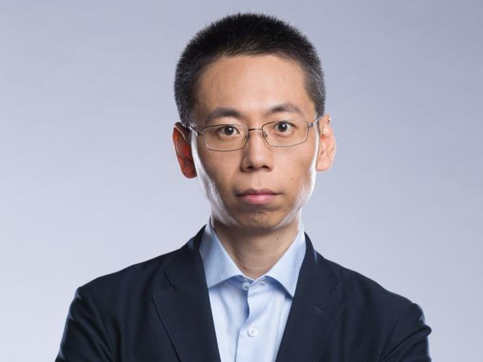 """每经专访中科创星创始合伙人、联席CEO米磊:半导体芯片只能换道超车""""卡脖子""""问题正迎刃而解"""