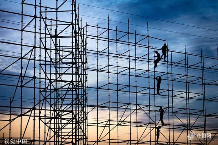 涉及45个工种 山东2020年技能人员职业资格鉴定时间出炉