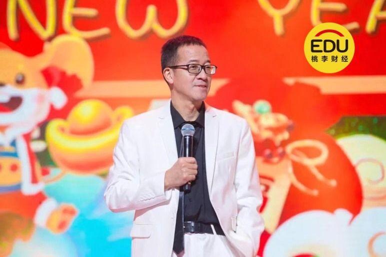 新东方俞敏洪:通往百亿美金的12条创业避坑指南