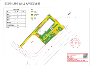 盘龙区城市管理局 云南省滇中引水办(建管局)、建设管理调度中心及昆明分局项目绿化工程设计方案公示