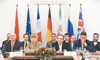 伊核协议又把欧洲架在火炉上(环球热点)