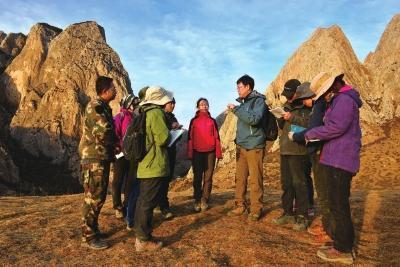 夏河丹尼索瓦人研究:青藏高原人类史前推12万年