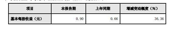 阳光城2019业绩更正公告:每股收益未剔除永续债影响