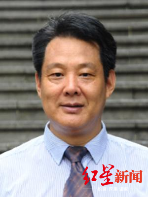 中山大学教授陆家海:或有发热不明显的肺炎感染者图片