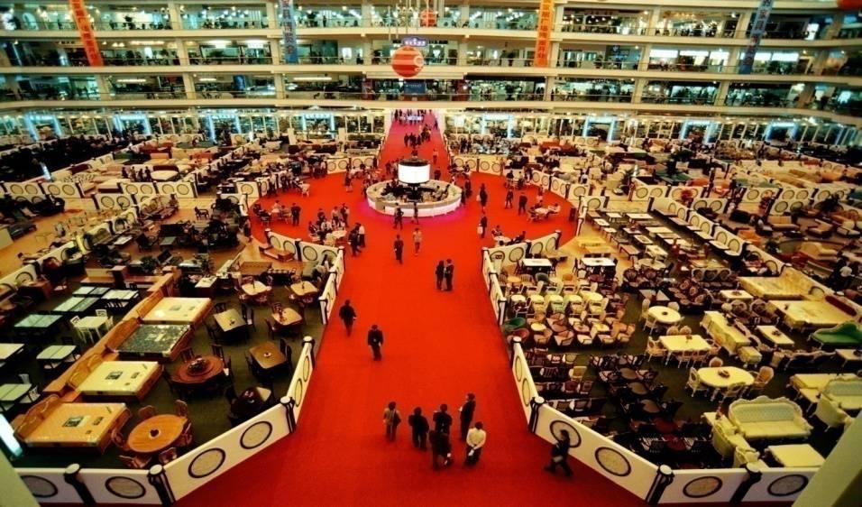 黑龙江121家企业组团参展广交会 重点展示建材、家具、食品