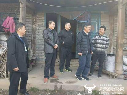 独家:原甘肃电信蒋保灿调任福建