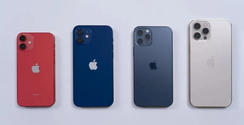 价格跌至4699,最便宜的苹果5G手机诞生,A14芯片+iOS14