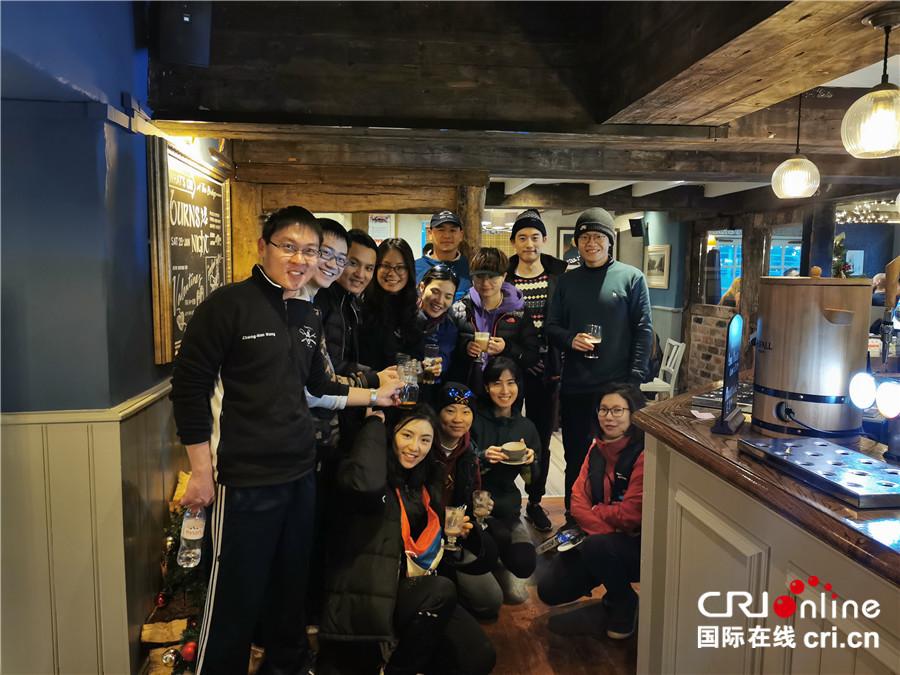 剑河上的中国飞鱼——专访英国首家中国留学生赛艇俱乐部创始人