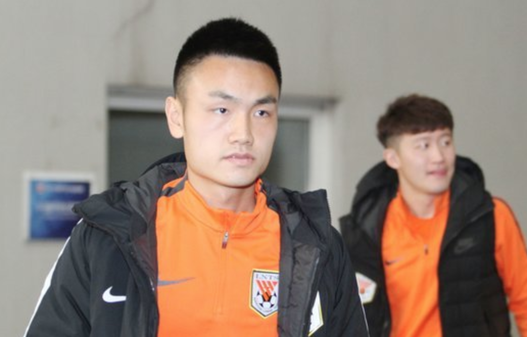 官方:鲁能球员陈哲超租借加盟广州富力