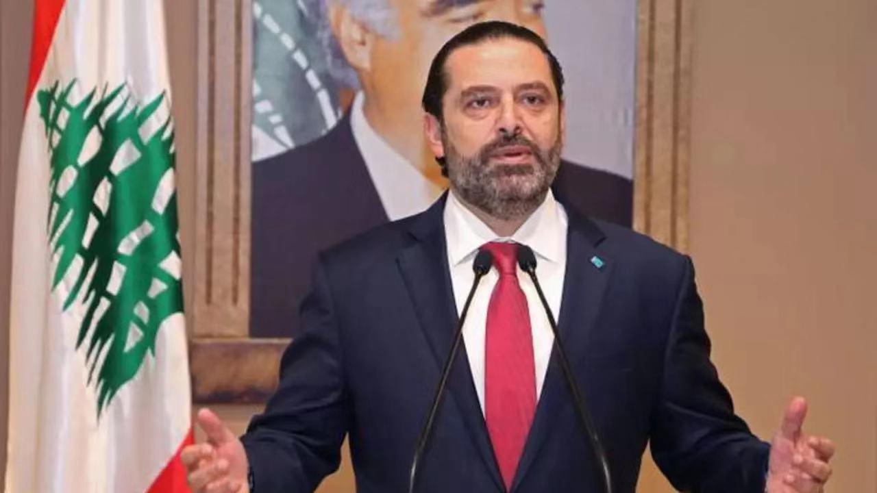 黎巴嫩候任总理向总统奥恩递交18人内阁名单