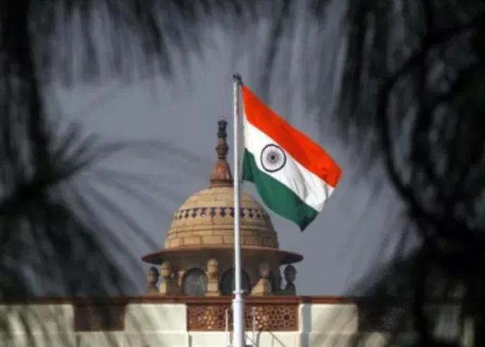莫迪为新议会大楼奠基 能否施工仍待印最高法院裁决